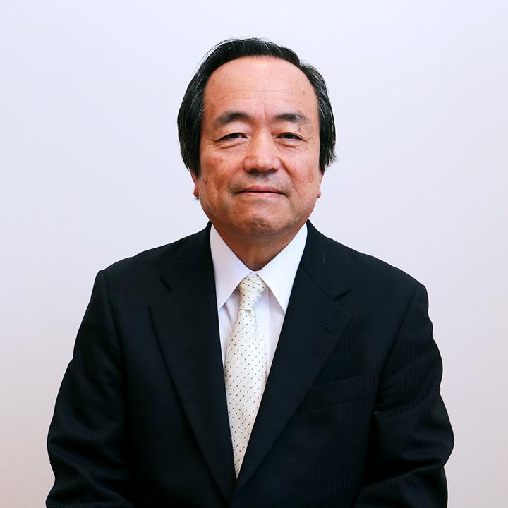 代表取締役 鈴木榮一